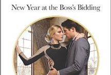 Xavier and Tilly / New Year at the Boss's Bidding Harlequin Presents/Mills and Boon Modern January 2016