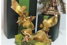 Merry X'mas / Nos encantan los regalos! We love gifts!