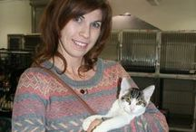 Mega Pet Adoptions / Images of the Happy Tails made at our Mega Pet Adoption Events
