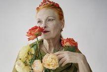 Vivienne Westwood / Fashion Designer, Mother of Punk