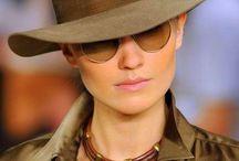 I LOVE HAT / moda chapeu