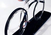 Bikes / Concept Bikes