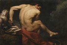 Art, History / Renaissance, Classical, Baroque, Rococo