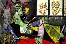 Art, Cubism