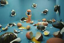 Art, Installation