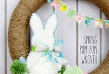Húsvét ~ Easter