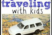 Travelling with Kids - Tips