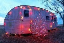 Festive Caravans, Campervans, Motorhomes & RV's