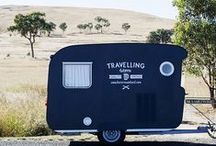 Caravan, Camper & Motorhomes / RV's with Style / Retro's done the full cycle & it's back! Whether you're on the road with a Caravan, Camper, Motorhome or RV - this board will have you traveling in style...