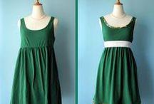 Ruha átalakítás ~ Clothing conversion