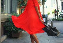 The dress / Dress