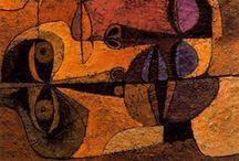 Artist, O. Guayasamin