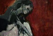 Artist, Barbara Kroll