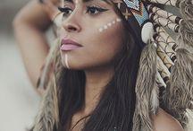 Karneval / Maske