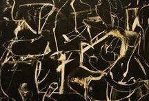 Artist, Willem de Kooning