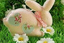 Húsvéti varrogatós ötletek