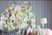 HEPATICA Weddings & Events / A sampling of our custom-tailored wedding and event florals.