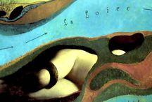 Artist, Max Ernst