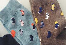 socks / feet gloves