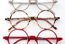 eyewear / spectacles and shades