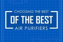 The Best of The Best Air Purifiers!