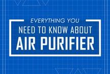 Everything You Need to Know About Air Purifier!