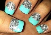 Nail polish Designs / This board is full of cute nail polish designs ...
