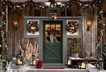 Holiday Magical Atmosphere