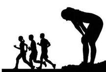 Run, run, run..
