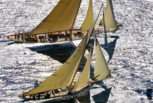 Sails ... _/) ...