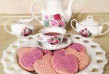 Beautiful sweets / I love beautiful eats!