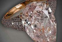 Diamonds & Bling are a a girls best friend / A Girls Best Friend!