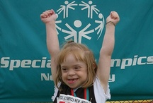Special Olympics: Worldwide Support!