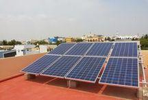 Enhance Solar Energy Use