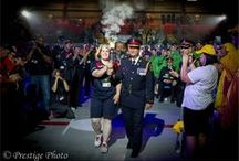 2013 Summer Provincial Games: Opening Ceremonies!