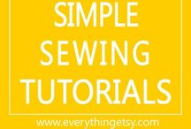 Apparel Design Lessons / Tips and Lessons for sewing, knitting crocheting, beading, and making different types of fashion design / by Star Travis