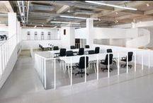 Buro 86 / Office idea's & inspiration