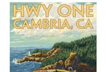 Weekend Getaways! Cali or close!  / Quick Travels / by Nichole Nava