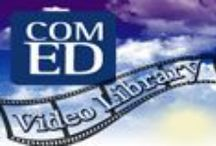 DACC Community Education Video Library / This is where you will find all of the lectures and video learning.