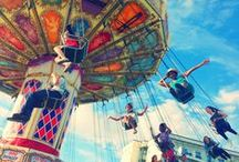 Butlin's | Where to Play? / A holiday's your opportunity to try something new. Enjoy live entertainment, our traditional fairground, Splash Waterworld and activities for everybody to enjoy - whether you choose Butlins Bognor Regis, Minehead or Skegness.