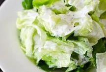Salads/ Dips