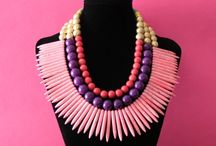 Beads - Stringing