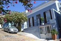 2 Bay View Terrace / A perfect property for families or groups this large traditional property boasts one of the best locations in the village with three bedrooms, garage, pool and amazing views.   http://www.go2global.co.za/listing.php?id=2163&name=2+Bay+view+Terrace