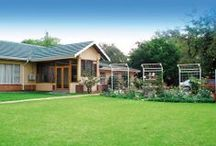 Guest House Seidel / Set in tranquil gardens in the upmarket eastern suburbs of Pretoria, Guest House Seidel offers 20 en-suite bedrooms each with colour TV.   http://www.go2global.co.za/listing.php?id=1161&name=Guest+House+Seidel