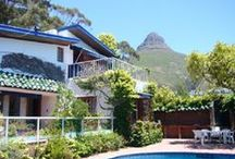Villa Stella Maris / Villa Stella Maris is situated on the slopes of Signal Hill and offers the most incredible views over Sea Point, the Atlantic Ocean and Lion's Head.   http://www.go2global.co.za/listing.php?id=1871&name=Villa+Stella+Maris