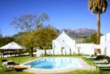 Webersburg Guest House / Webersburg warmly invites you to our exclusive five-star guest house accommodation, wedding venue and boutique winery. Webersburg is nestled in the lower valley of the Helderberg mountain in the heart of the Stellenbosch Winelands.   http://www.go2global.co.za/listing.php?id=1209&name=Webersburg+Guest+House
