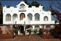 Just Tiffany's Guest House / Just Tiffany's is a luxury guest house situated in a quiet and safe neighbourhood in Potchefstroom. The guest house offers bed and breakfast as well as self-catering accommodation and is centrally located near the city centre.   http://www.go2global.co.za/listing.php?id=1895&name=Just+Tiffany%27s