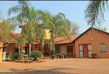 Villa Toscana Guest House / Villa Toscana is located in the lovely area of Thabazimbi, here you can experience complete relaxation in an environment that is much like home.   http://www.go2global.co.za/listing.php?id=1844&name=Villa+Toscana+Guest+House