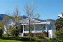 Impangele Guest House / Impangele lies near the base of the Langeberg mountain range.  http://www.go2global.co.za/listing.php?id=2213&name=Impangele+Guest+House