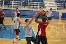 2014 National Summer Games: Basketball / Basketball